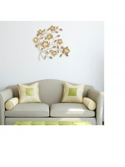 Flowing Wind Wall Decor