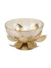 Lotus Table Décor Bowl